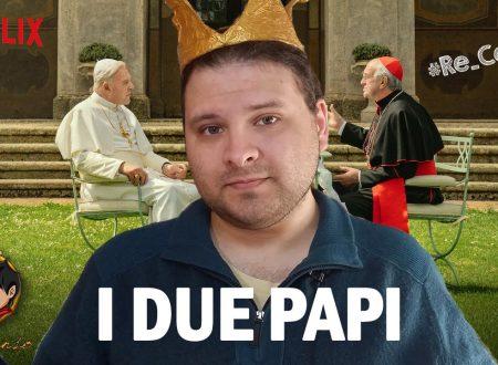 @Re_Censo #298 I Due Papi