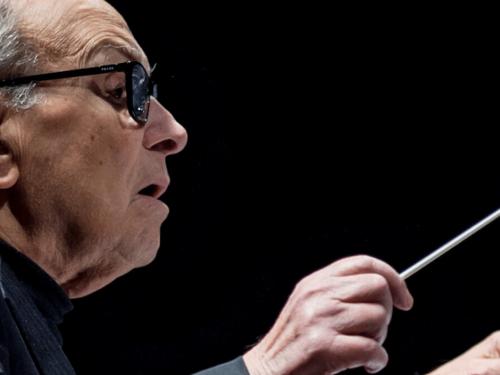 Addio al Maestro Ennio Morricone, grande compositore per il cinema italiano