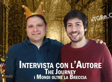 @Re_Censo #306 #TGRe_Censo Intervista a Pierluigi Carelli