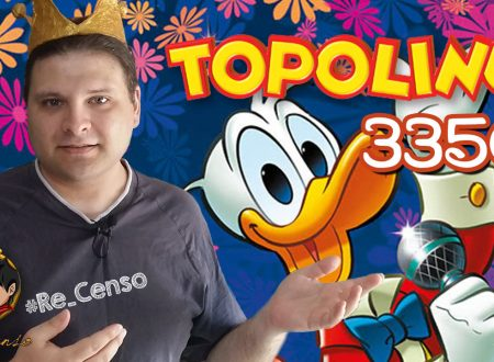 @Re_Censo #307 TOPOLINO 3350