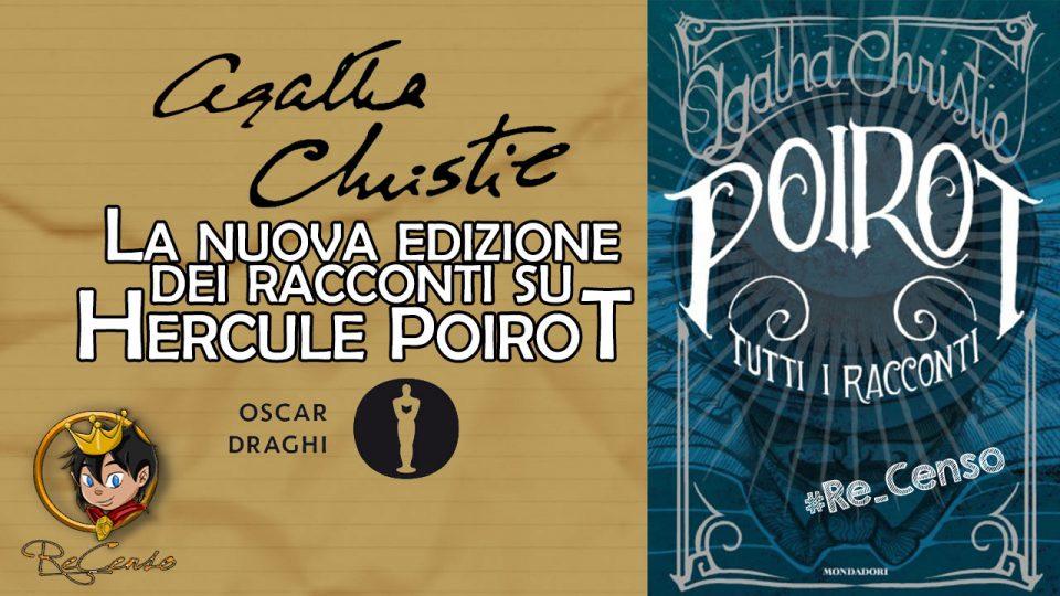 Copertina articolo Mondadori Oscar Draghi Poirot