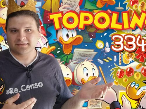 @Re_Censo #317 TOPOLINO 3343