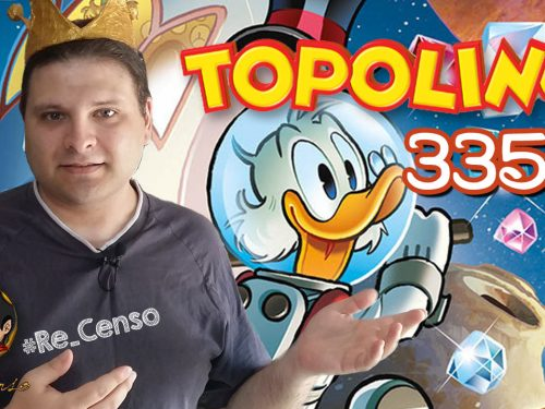 @Re_Censo #311 TOPOLINO 3352