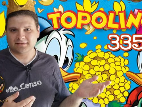 @Re_Censo #315 TOPOLINO 3354