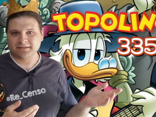 @Re_Censo #322 TOPOLINO 3358