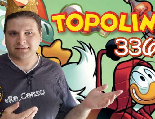 @Re_Censo #326 TOPOLINO 3360