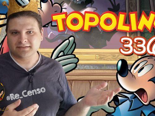 @Re Censo #328 TOPOLINO 3361