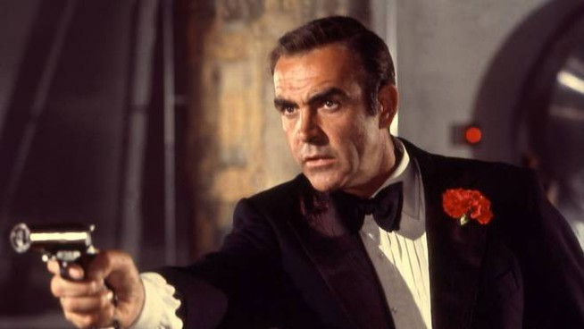 Addio a James Bond, lo 007 Sean Connery è morto James Bond