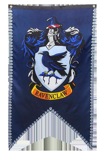@Re_Censo #331 HARRY POTTER - i Memorabilia dei 4 Fondatori di Hogwarts Corvonero Ravenclaw