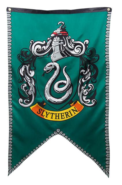 @Re_Censo #331 HARRY POTTER - i Memorabilia dei 4 Fondatori di Hogwarts Serpeverde Slytherin