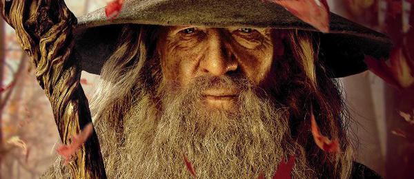 @Re_Censo Addio a Gigi Proietti, magnifico attore italiano Gandalf Lo Hobbit Ian McKellen