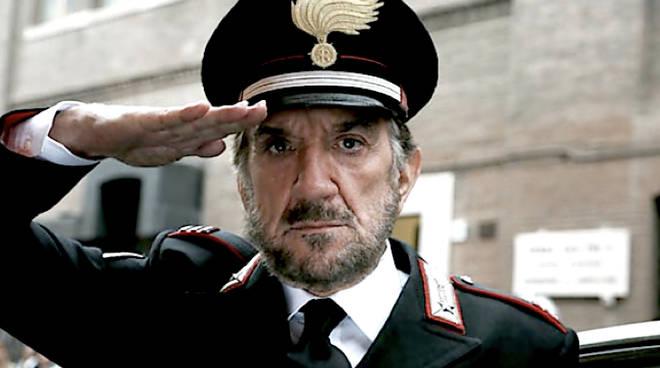 @Re_Censo Addio a Gigi Proietti, magnifico attore italiano Maresciallo Rocca