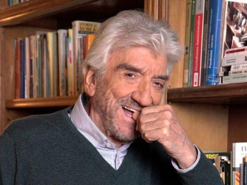 Addio a Gigi Proietti, magnifico attore italiano