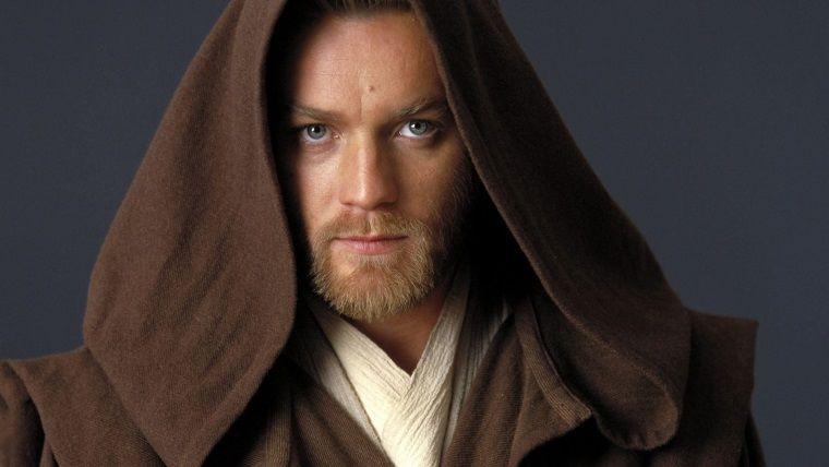@Re_Censo #333 STAR WARS - Personaggi preferiti della Saga degli Skywalker - Obi-Wan Kenobi