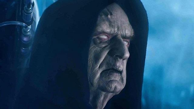 @Re_Censo #333 STAR WARS - Personaggi preferiti della Saga degli Skywalker - Imperatore Darth Sidious