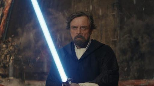 @Re_Censo #333 STAR WARS - Personaggi preferiti della Saga degli Skywalker - Luke Skywalker