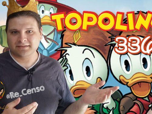 @Re_Censo #334 TOPOLINO 3364