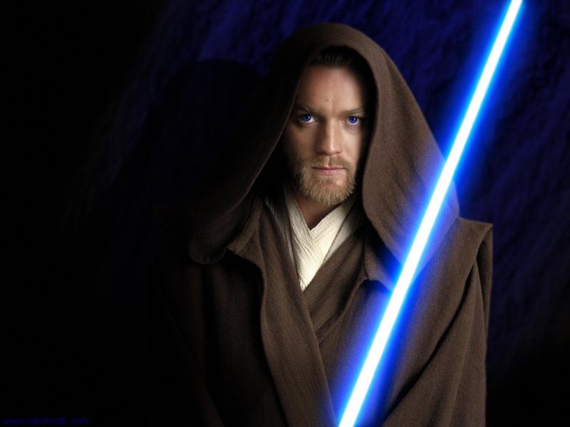 @Re_Censo #335 STAR WARS - i Colori delle SPADE LASER e come sono fatte Obi Wan Kenobi