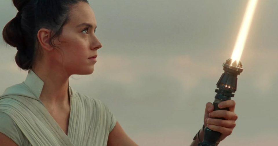@Re_Censo #335 STAR WARS - i Colori delle SPADE LASER e come sono fatte Rey