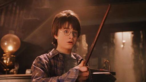 @Re_Censo #339 HARRY POTTER - Quello che c'è da sapere sulle Bacchette Magiche! Harry Potter Olivander
