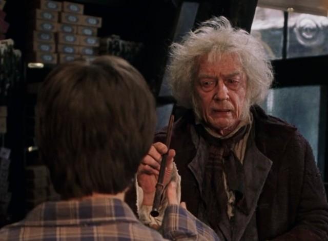 @Re_Censo #339 HARRY POTTER - Quello che c'è da sapere sulle Bacchette Magiche! Olivander