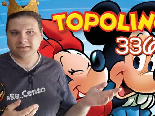 @Re_Censo #340 TOPOLINO 3367