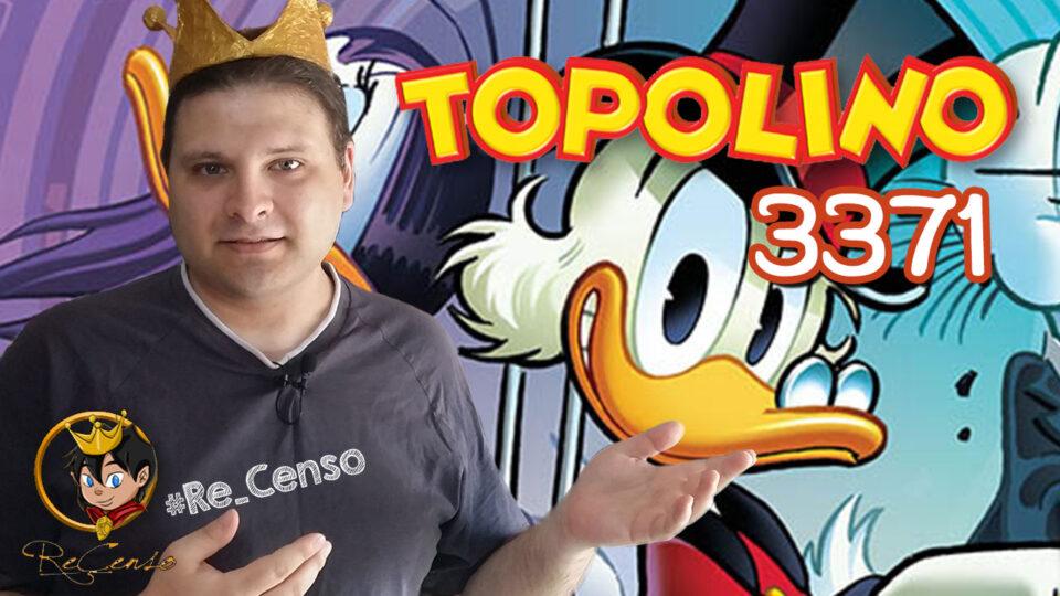 @Re_Censo #346 TOPOLINO 3371