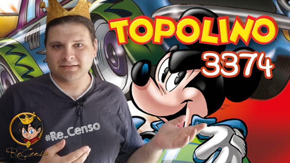 @Re_Censo #350 TOPOLINO 3374