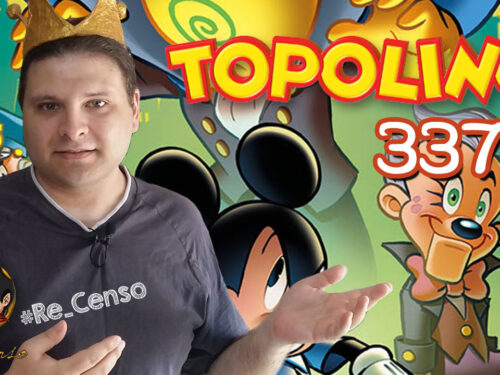 @Re_Censo #352 TOPOLINO 3375