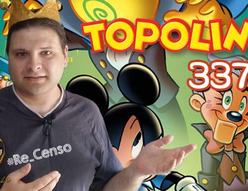 @Re_Censo #352 TOPOLINO 3375