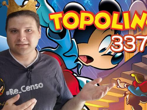 @Re_Censo #356 TOPOLINO 3378
