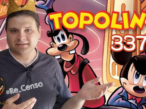 @Re_Censo #358 TOPOLINO 3379