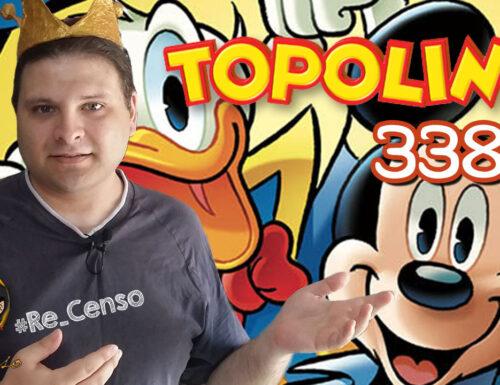 @Re_Censo #359 TOPOLINO 3380