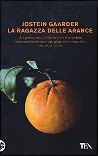 @Re_Censo #382 La Ragazza delle arance | #LASETTADEILIBRI