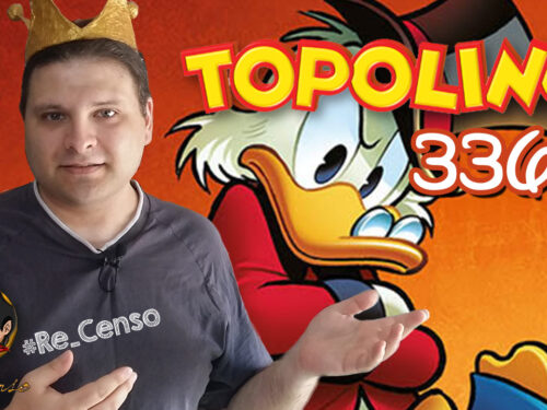 @Re_Censo #377 TOPOLINO 3369