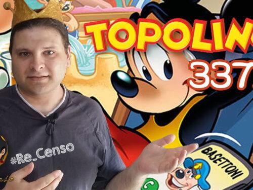 @Re_Censo #390 TOPOLINO 3372