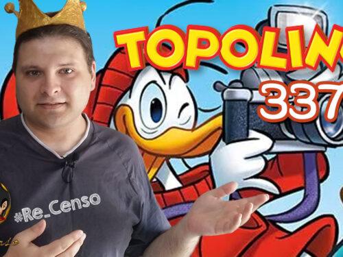 @Re_Censo #392 TOPOLINO 3373