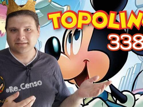 @Re_Censo #373 TOPOLINO 3387