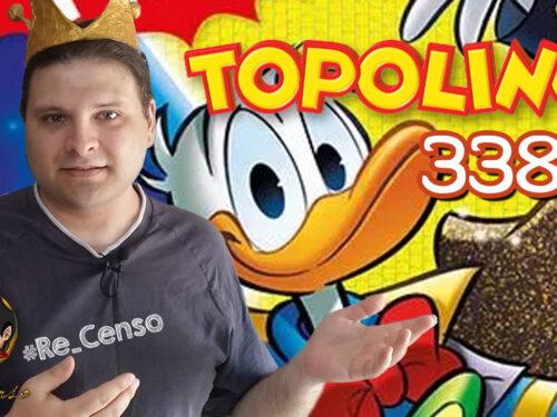 @Re_Censo #375 TOPOLINO 3388