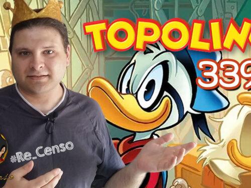 @Re_Censo #381 TOPOLINO 3391