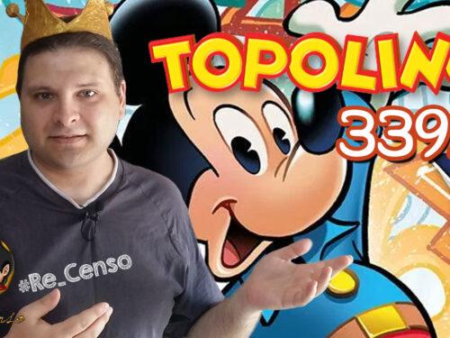 @Re_Censo #383 TOPOLINO 3392