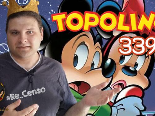 @Re_Censo #387 TOPOLINO 3394