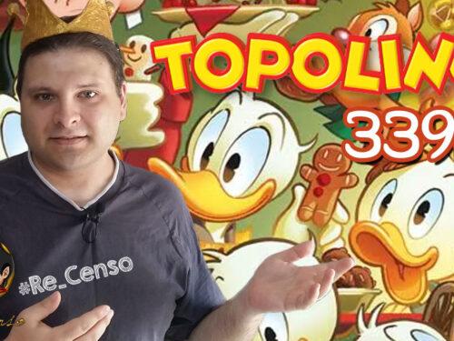 @Re_Censo #389 TOPOLINO 3395