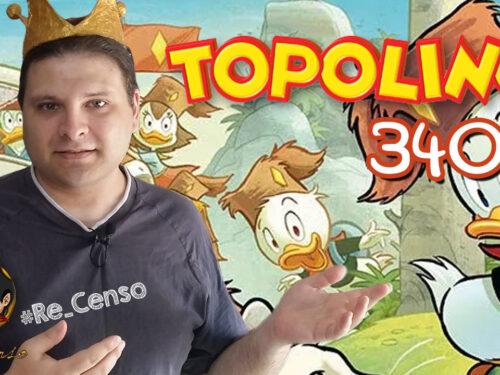 @Re_Censo #401 TOPOLINO 3402