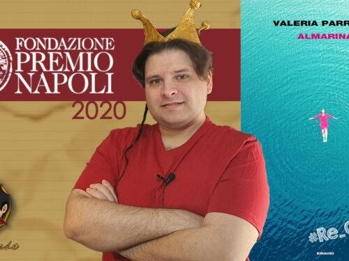 @Re_Censo #378 Almarina | Premio Napoli