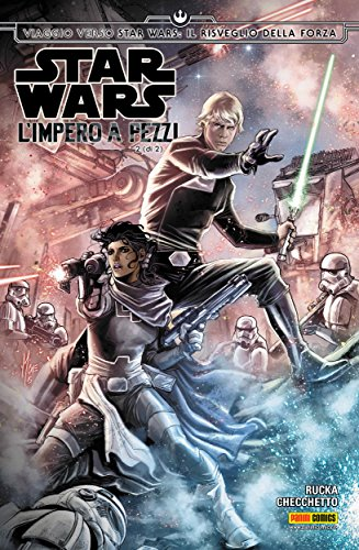 @Re_Censo #380 STAR WARS, L'impero a pezzi