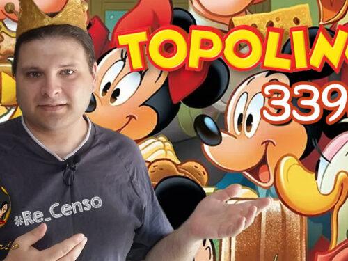 @Re_Censo #403 TOPOLINO 3396