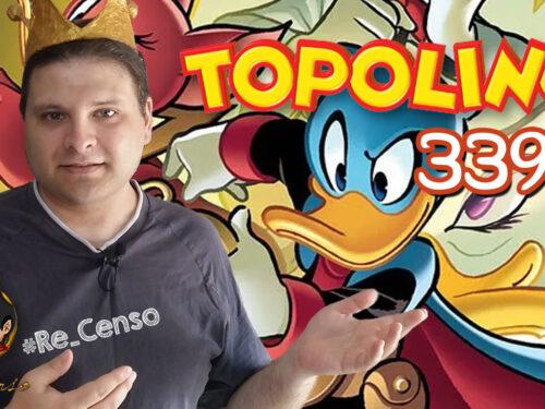 @Re_Censo #416 TOPOLINO 3399