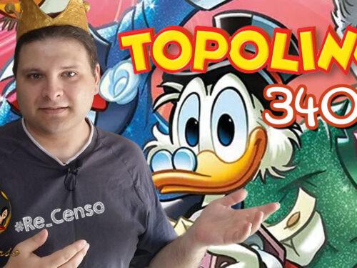 @Re_Censo #409 TOPOLINO 3406