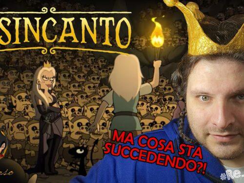 @Re_Censo #402 Disincanto | Stagione 1 – parte 3